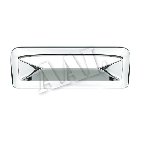 - AAL Premium Chrome Cover For FORD EDGE 2008 2009 2010 2011 2012 2013 2014 , FORD EXPLORER 2011 2012 2013 2014 2015 Chrome Trunk Tailgate Handle Cover
