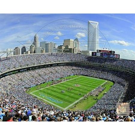 Bank Of America Stadium 2011 Sports Photo