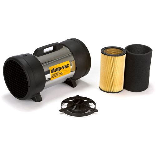 Shop-Vac Air Cleaner Air Management System, 1030100