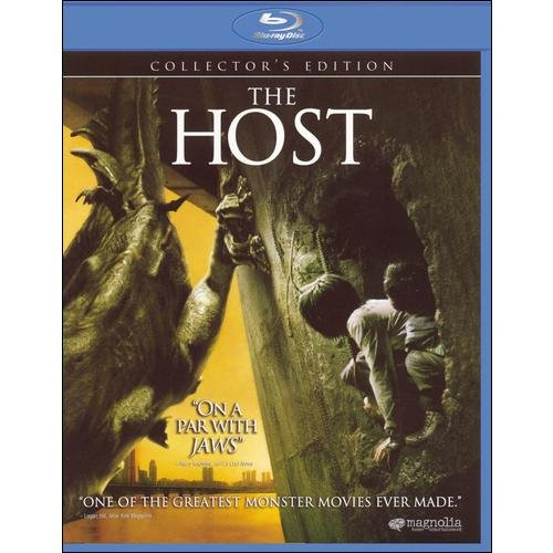 The Host (Blu-ray) (Widescreen)