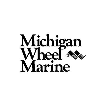 (Michigan Wheel 992603 11.62 x 11 rh 3bl prop vortex)