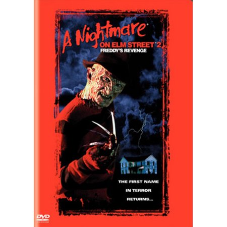 A Nightmare On Elm Street 2: Freddy's Revenge (Full Frame, Widescreen) - Halloween On Netflix 2017