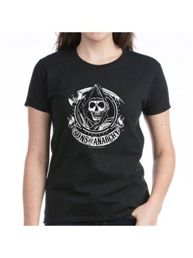9a9359c9254588 Black Juniors Tops   T-Shirts - Walmart.com