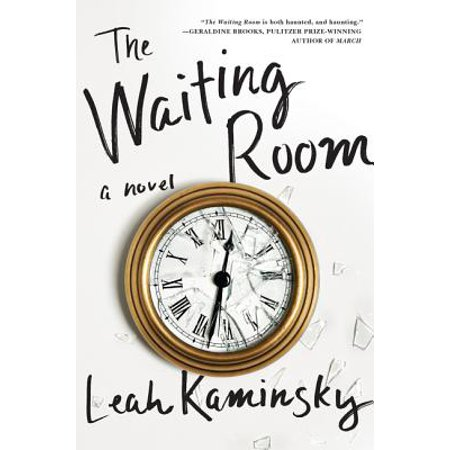 The Waiting Room - eBook