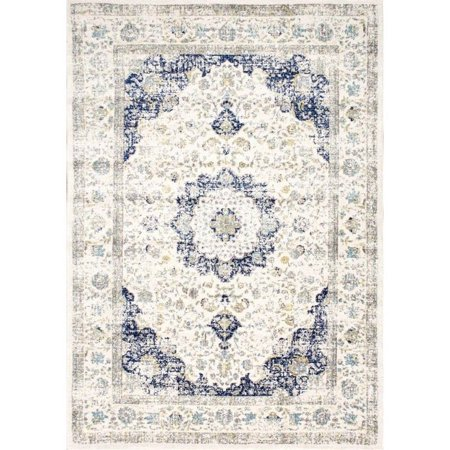 Nuloom 2' x 3' Verona Rug in Blue - image 1 of 6