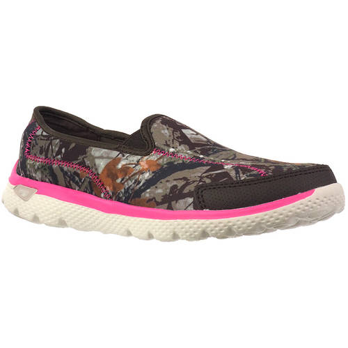 Danskin Now Women's Knit Slip-On Athletic Shoe by Elan-Polo Inc