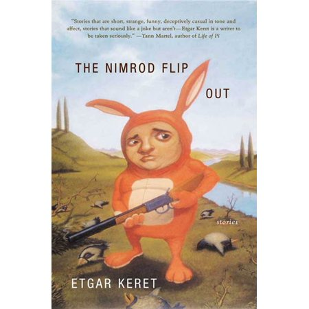 The Nimrod Flipout : Stories