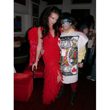 Anna Annisimova Michael Heller Inside For JoonbugS 4Th Annual Halloween Masquerade Ball Capitale New York Ny Saturday October 29 2005 Photo By Rob RichEverett Collection Celebrity](Halloween New York)