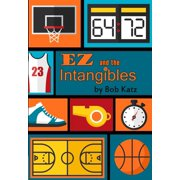 EZ and the Intangibles - eBook