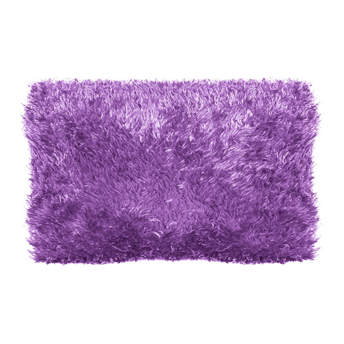 Your Zone Bed Pillow, Longhair Fur