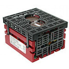KBVF-14 (9977), 1 HP, 115 Vac, 1-Phase(Input), 230 Vac. 3-Phase(Output), IP 20 Enclosure(Open Chassis), Variable Frequency - 115 Vac Input Module