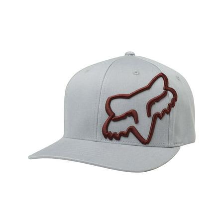 Fox Racing Men's Clouded Flexfit Hat