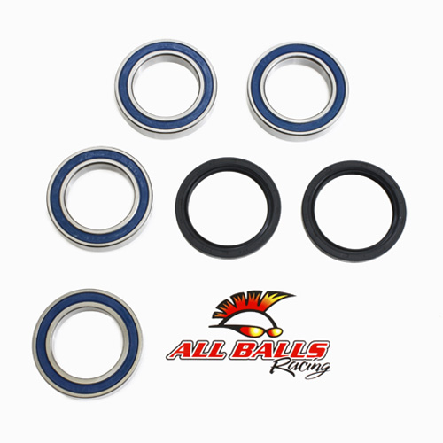 2001 - 03 Cannondale All ATV Wheel Bearing Kit Rear