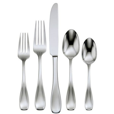Oneida Voss 20-Piece Flatware Set