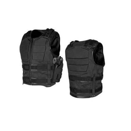 Body Armor Jacket - Speed & Strength True Grit Armored Vest