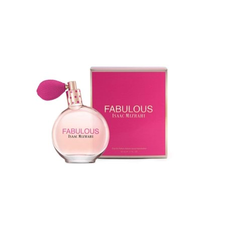 Isaac Mizrahi Designer (Isaac Mizrahi Fabulous Eau De Parfum Spray for Women 1.7 oz )