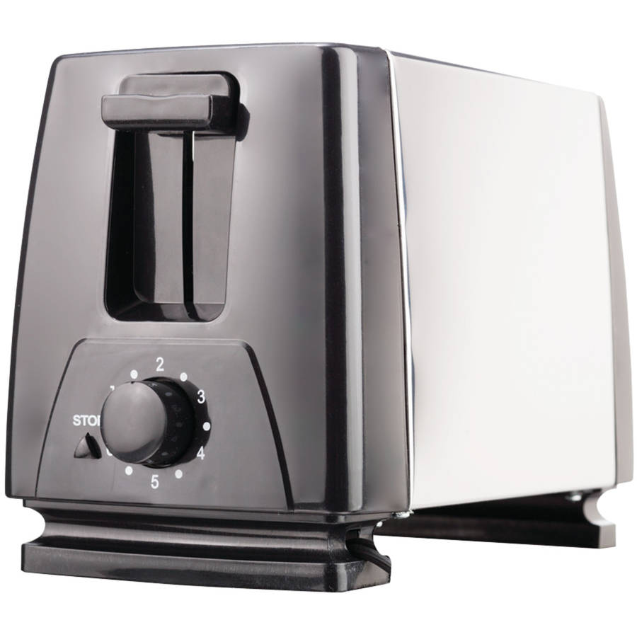 Brentwood Ts-280s 2-Slice Toaster by Brentwood