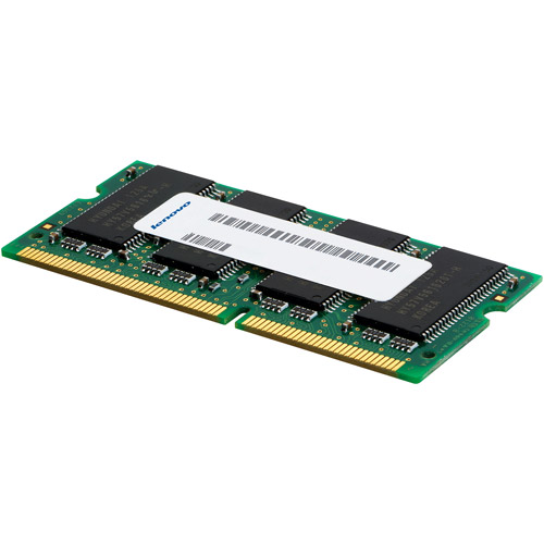 Lenovo 55Y3710 RAM Module - 2 GB ( -DDR3 SDRAM