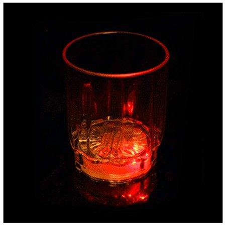 Led Shot Glasses (Lumistick LED Flashing Shot)