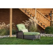 Hanover Outdoor Strathmere Chaise Lounge Chair