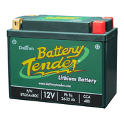 Deltran Battery Tender 26-35A Lithium Battery
