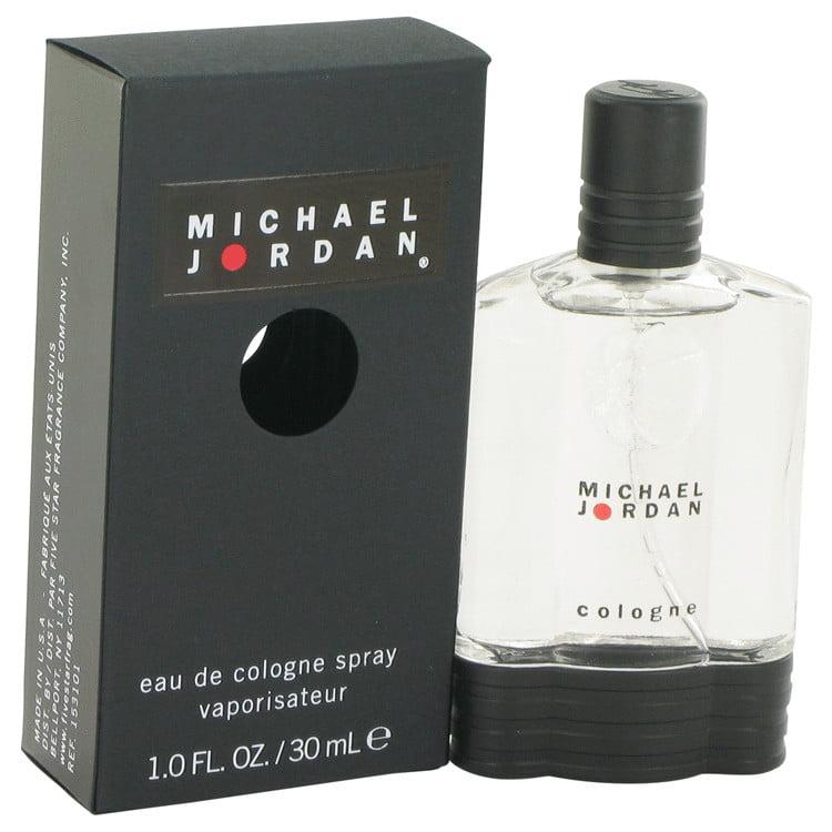 Michael Jordan MICHAEL JORDAN Cologne Spray for Men 1 oz