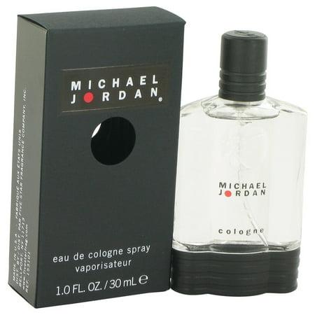 Michael Jordan MICHAEL JORDAN Cologne Spray for Men 1 oz (Michael Jordan Michael Jackson)