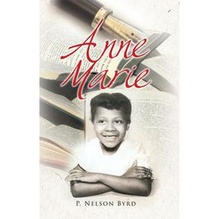 Anne Marie - eBook