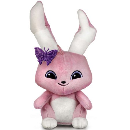 ANIMAL JAM: Bunny Plush - Walmart.com