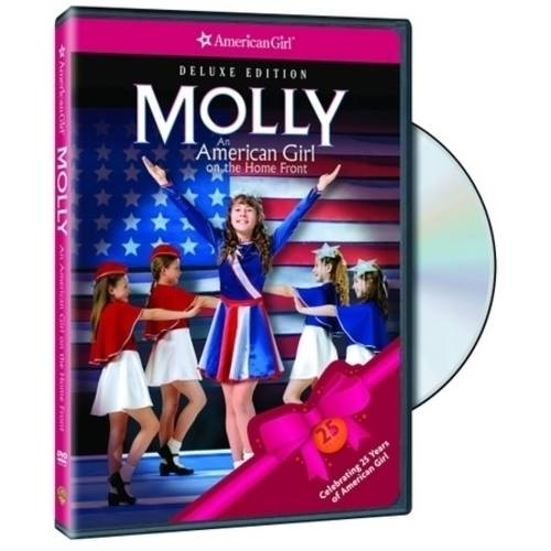 Molly: An American Girl On The Home Front (Deluxe Edition) (Full Frame, Widescreen)