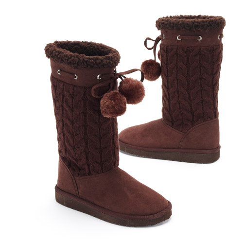 Faded Glory - Girls' Rudy Boots