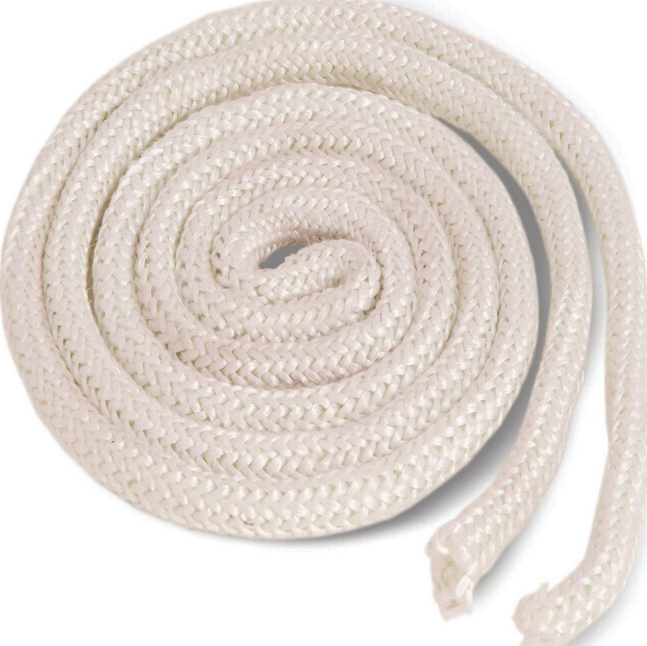 Imperial GA0155 Gasket Rope, 1/2 in Dia x 6 ft L
