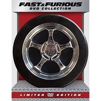 Fast & Furious 1-6 Collection (DVD)