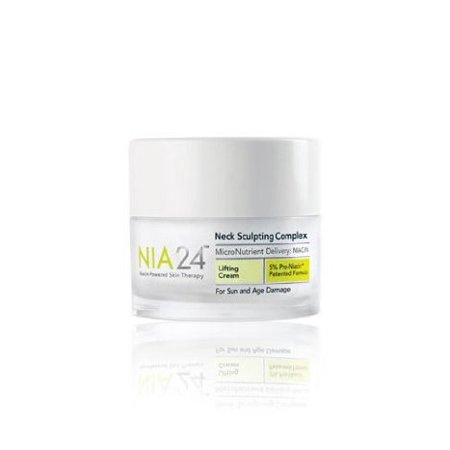 NIA24 Neck Sculpting Complex, 1.7 oz.