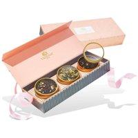 VAHDAM, Blush, 3 Teas in Beautiful Tea Gift Set