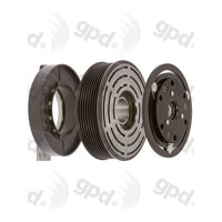 New GPD 4321288 Clutch Assembly