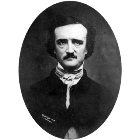 Histoires Extraordinaires, Poe's short stories translated to French by Baudelaire, the renowned poet -