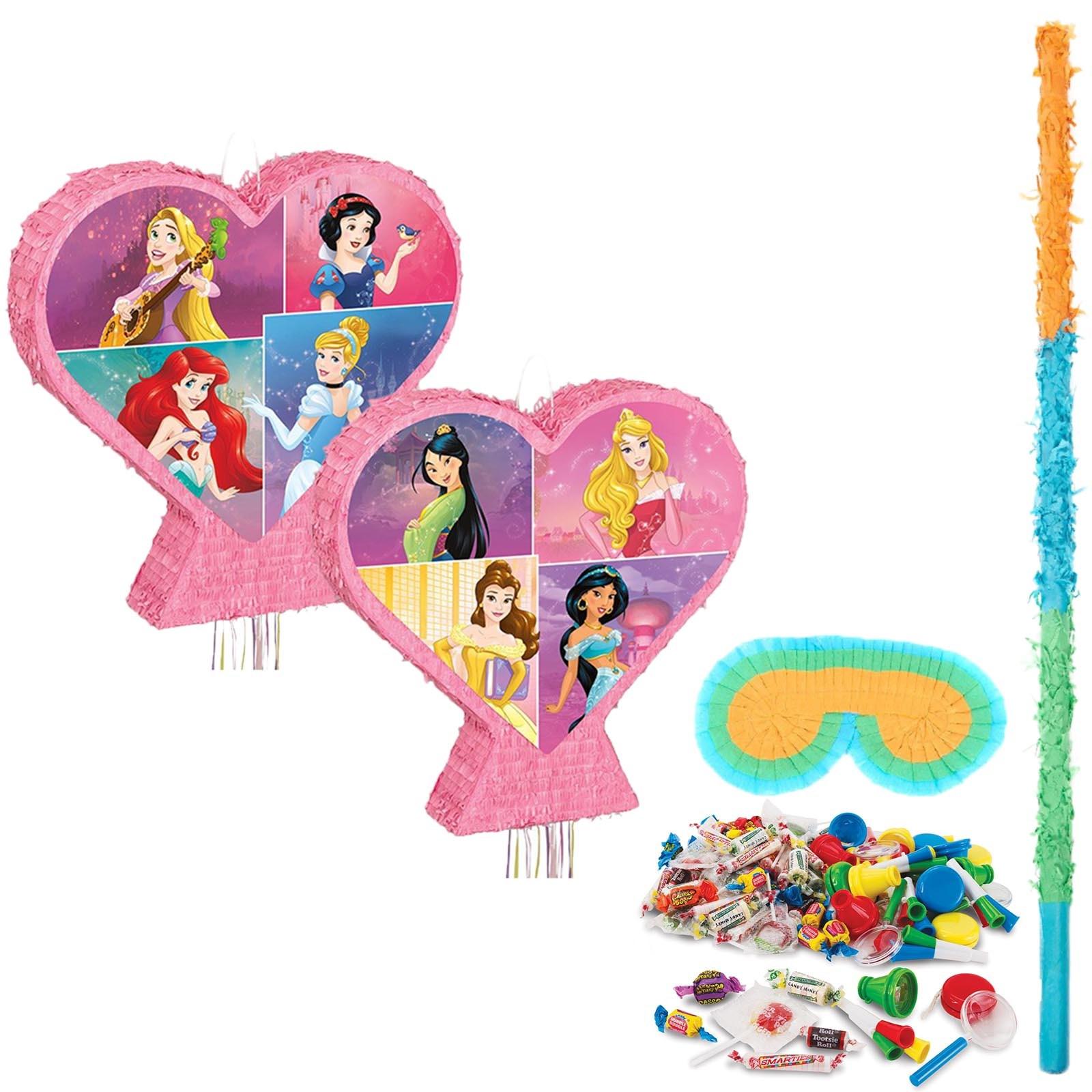 Disney Princess Pinata Kit