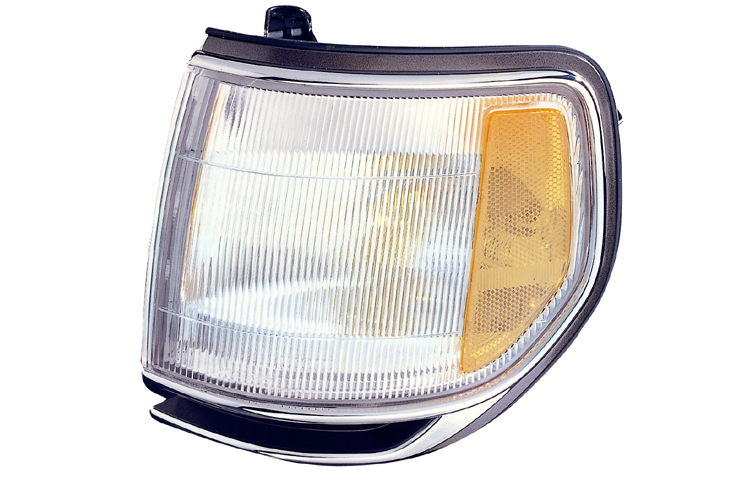 This product is an aftermarket product.  It is not created or sold by the OE car company DEPO 216-1984L-AQ Replacement Driver Side Tail Light Assembly