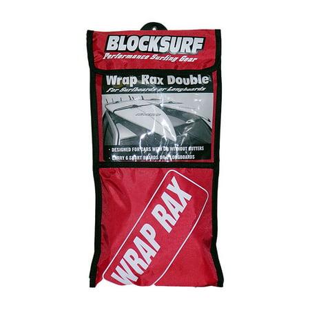 Block Surf Double Wrap Rack (Rack Blocks)