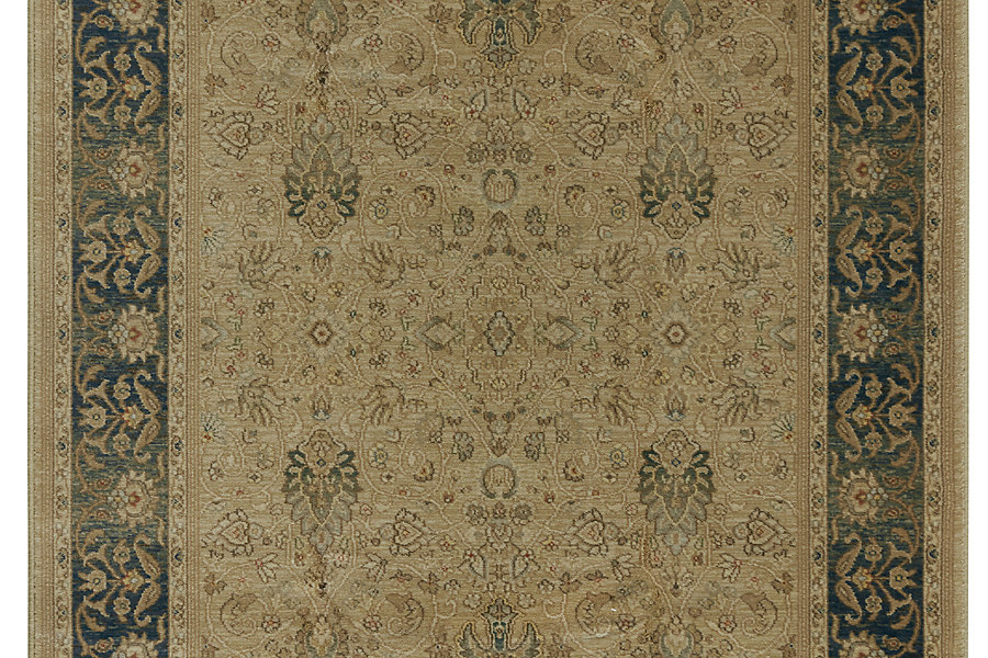 Karastan Original Persian Garden Rug by Mohawk Carpet Distribution LP