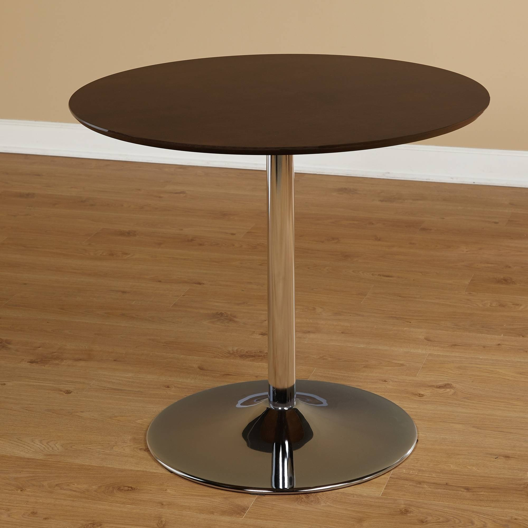 Pisa Dining Set Table, Espresso (Component)