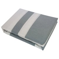 BYB Sunset Gray Sheets