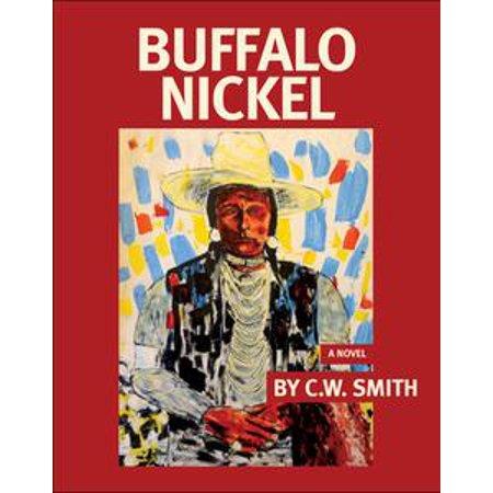 Buffalo Nickel - eBook