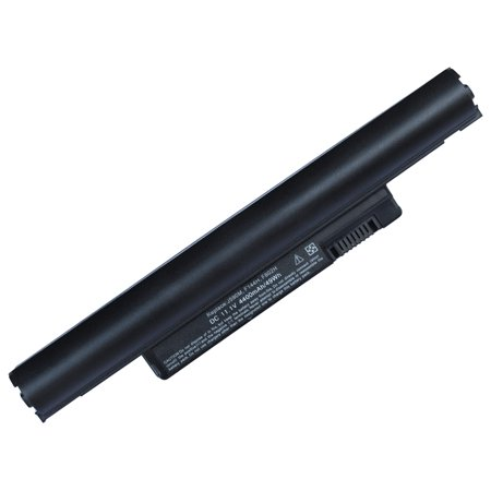 Superb Choice  6-cell Dell Inspiron Mini 10 1010 1011 10V 11z 453-10120 453-10121 Laptop Battery (Mini Dell Laptop Battery)