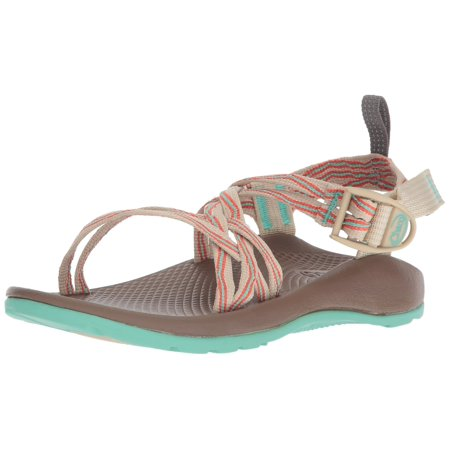 Chaco J180030: Little Kids ZX1 Ecotread Venice Opal - Chaco Kids Sandals
