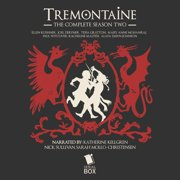 Tremontaine: The Complete Season 2 - Audiobook