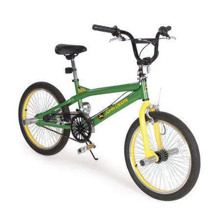 John Deere Boy's 20'' Cruiser Bike