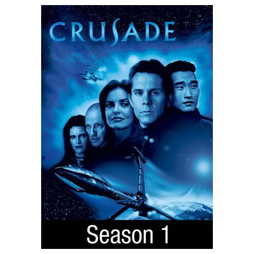 Crusade: Season 1 (1999)