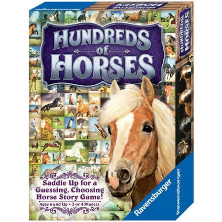 - Hundreds of Horses